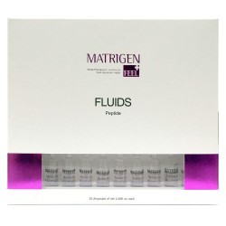Matrigen Peptide Fluids SKIN CARE AMPOULE SET FLUID AMPOULE 2ML X 20EA